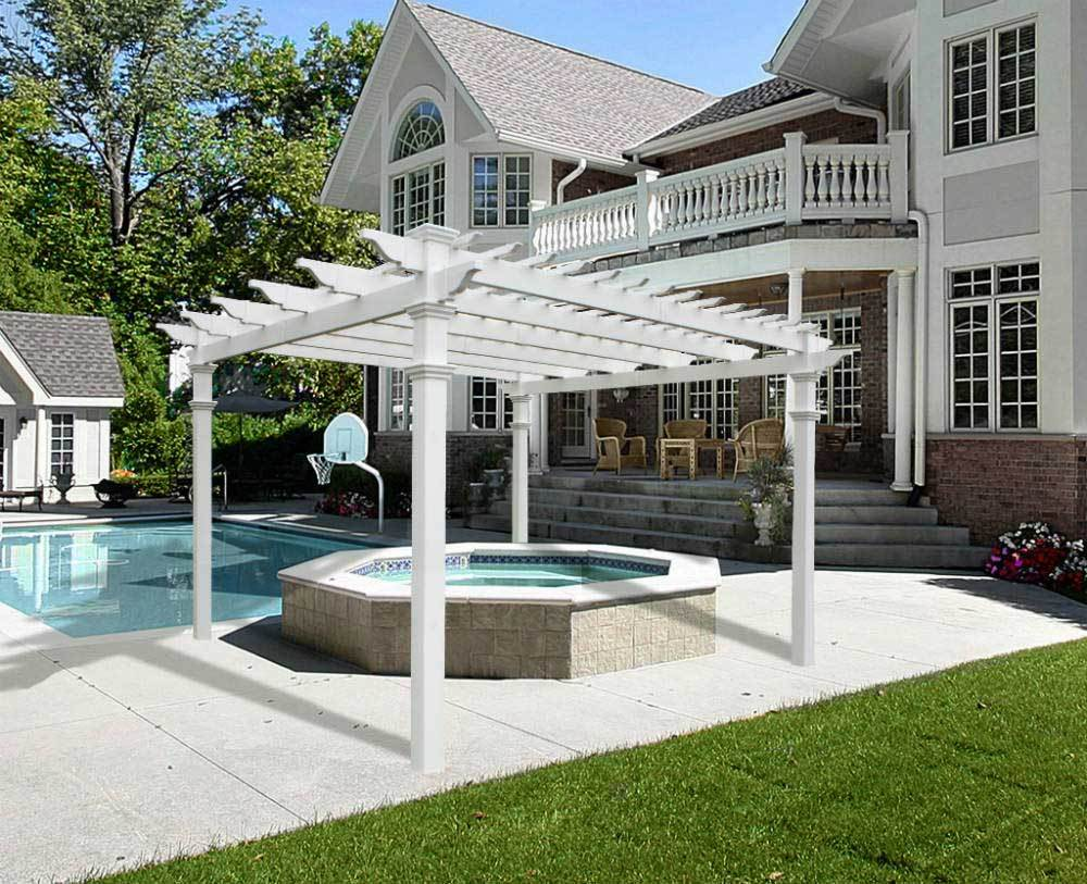 Regency Patio Cover