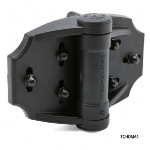 TruClose Heavy Duty Multi Adjust Hinge - D&D Technologies