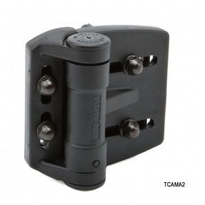 TruClose Regular Mini Multi Adjust Gate Hinge - D&D Technologies