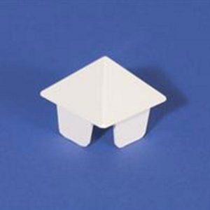 Square Pyramid Cap