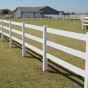 White 3 Rail Ranch (D)