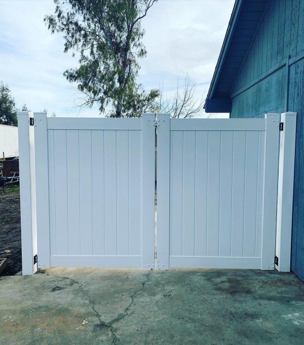 Gates Privacy