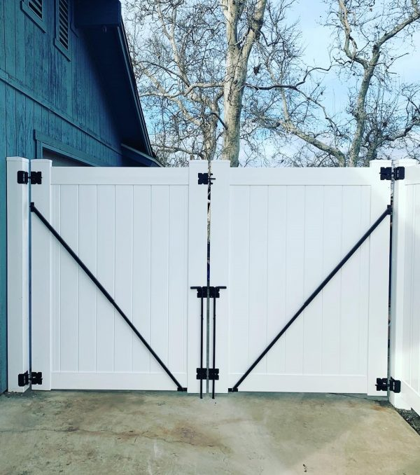 Gates Privacy